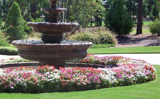 Landscape Maintenance Services - Heffner Landscaping & Ground Management :: Landscape Maintenance